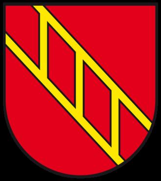 Gronau, Lower Saxony - Image: Wappen Gronau (Leine)
