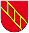 Coat of arms of Gronau (Samtgemeinde)