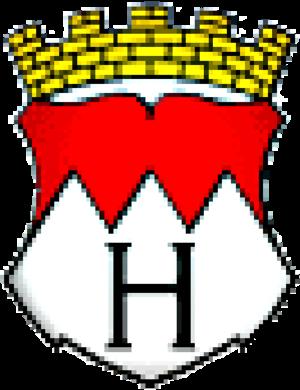 Hilders - Image: Wappen Hilders