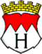 Coat of arms of Hilders