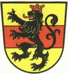 Wappen des Landkreises Lahr
