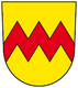 Coat of arms of Manderscheid