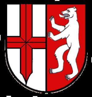 March, Breisgau - Image: Wappen March Breisgau
