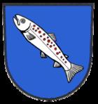 Wappen der Gemeinde Neckargerach