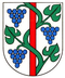 Coat of arms of Weinfelden