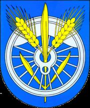 Wappen Wildau neu