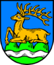 Coat of arms of Weißbach bei Lofer