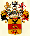 Wappen der Grafen von Belcredi nach Tyroff.png