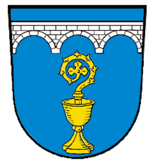 Hochstadt am Main - Image: Wappen von Hochstadt am Main