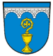 Coat of arms of Hochstadt a.Main