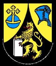Wappen von Ramstein-Miesenbach