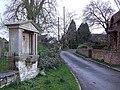 War Memorial, Adstock - geograph.org.uk - 349085.jpg