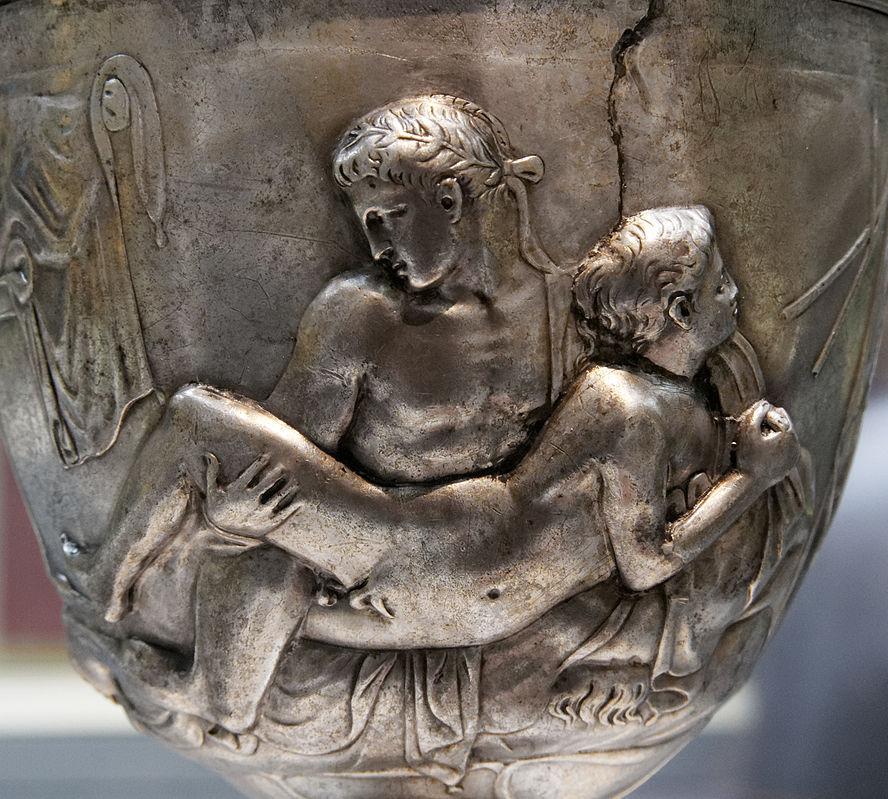 Ancient roman sex practices