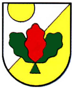 Wesoła - Image: Warsaw district Wesola coa