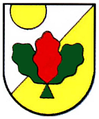 Warsaw district Wesola coa.png