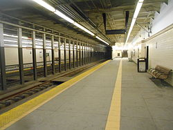 Washington Street station (Newark Light Rail)