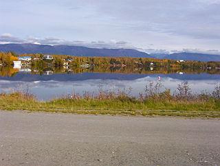 Wasilla, Alaska City in Alaska, United States