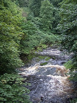 Water of Leith - geograph.org.uk - 978702