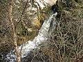 Waterfall, Ridge End Burn - geograph.org.uk - 1273247.jpg