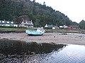 Waterfoot. - geograph.org.uk - 105389.jpg