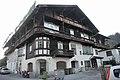 Wattens, ehemaliger Gasthof zum Tiroler.JPG