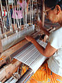Weaving the silk cloth 01 cropped.jpg