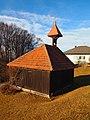 Wegkapelle - Oberdrosen - Rückansicht.JPG
