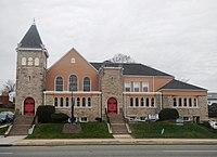 Wesley UMC 225 Wash Av & Academy Belleville 07109 jeh.jpg