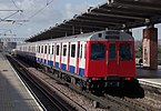 West Ham station MMB 22 D Stock.jpg