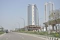 Westin Hotel And V Service Apartments - Major Arterial Road - Rajarhat 2017-03-30 0859.JPG