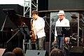 WhiteRock 20080721-3, Sapporo City Jazz 2008.jpg