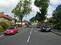 Whitehall Avenue - Whitehall Road - geograph.org.uk - 1390960.jpg