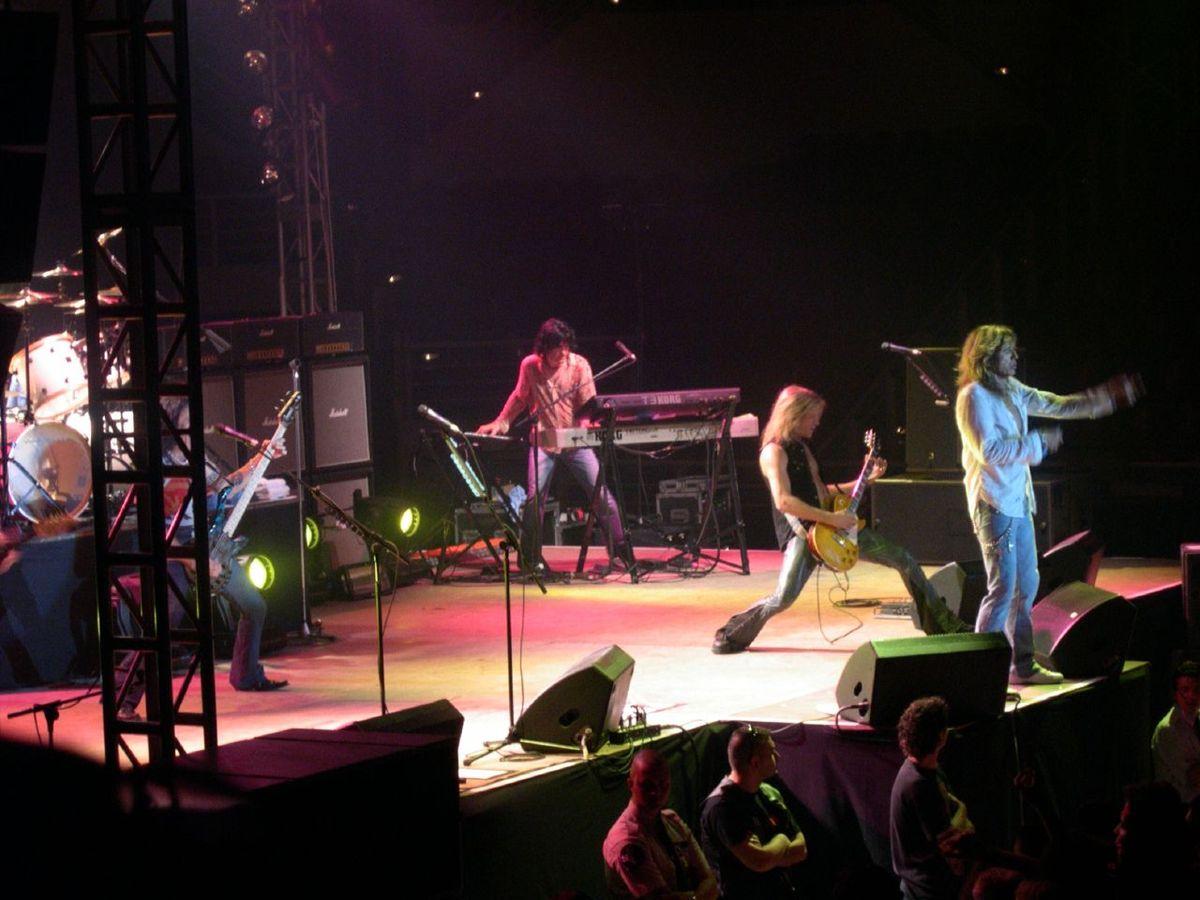 Whitesnake – Wikipédia, a enciclopédia livre