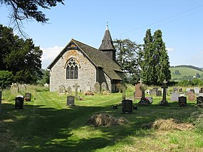Whitton church - geograph.org.uk - 867255.jpg