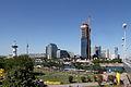 Wien - Donaucity, DC Tower.JPG