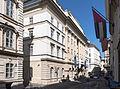 Wien 01 Niederösterreichisches Landhaus a.jpg