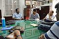 Wikimedia Meetup - St Johns Church - Kolkata 2016-09-10 9334.JPG