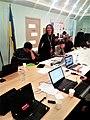 Wikimedia Ukraine AGM 2018 by nickispeaki 03.jpg