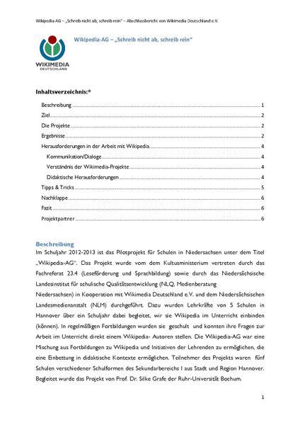 File:WikipediaAG Abschlussbericht WMDE.pdf