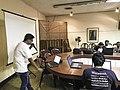 Wikipedia Commons Orientation Workshop with Framebondi - Kolkata 2017-08-26 1881.JPG