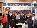 Wikiraduno Napoli 31-03-2008.JPG