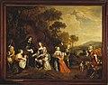 Willem van der Does (1617-1668) met vrouw en kinderen.jpg
