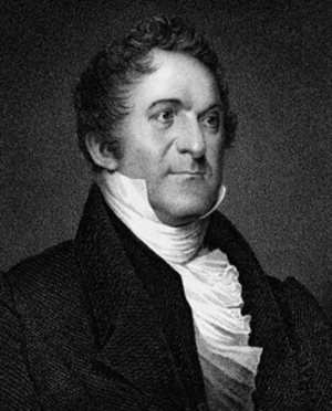 William Wirt (Attorney General) - Image: William Wirt