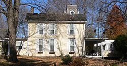 William B. Hepburn House from S 2.jpg