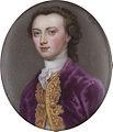William Bentinck, 2nd Duke of Portland KG (1709–1762), by Christian Friedrich Zincke.jpg
