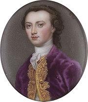 File:William Bentinck, 2nd Duke of Portland KG (1709–1762), by Christian Friedrich Zincke.jpg