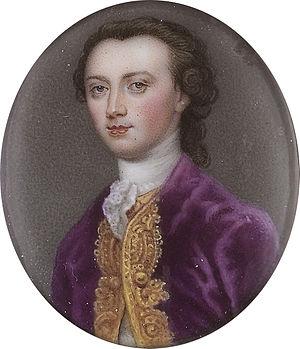 William Bentinck, 2nd Duke of Portland - William Bentinck, 2nd Duke of Portland (Christian Friedrich Zincke)