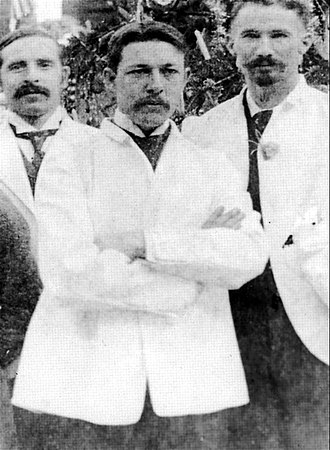 Hospital for Special Surgery - William Bradley Coley, Surgeon-in-Chief 1925-1933.