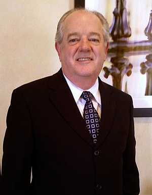 United States Senate election in Alabama, 2010 - Image: William G. Barnes