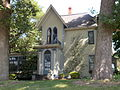 William G. Smith House - Davenport, Iowa.JPG